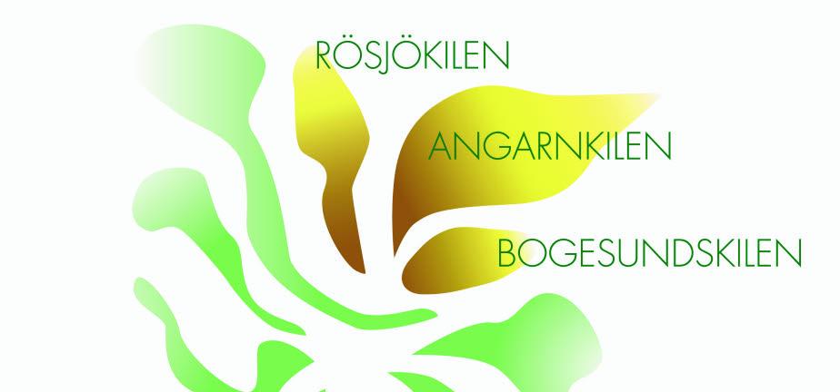 Logotype samverkan Gröna kilar