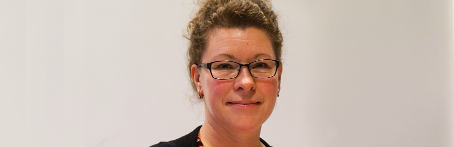 Natalie Alrenius, demenssamordnare