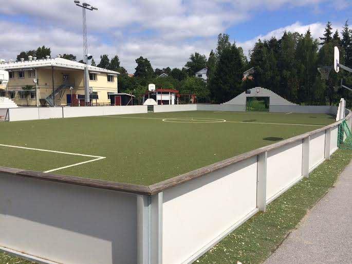 Mtesplats Skrdal - Kristianstads kommun