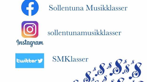 Sociala medier SMK