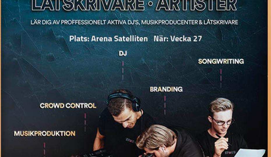Bild på DJ:s