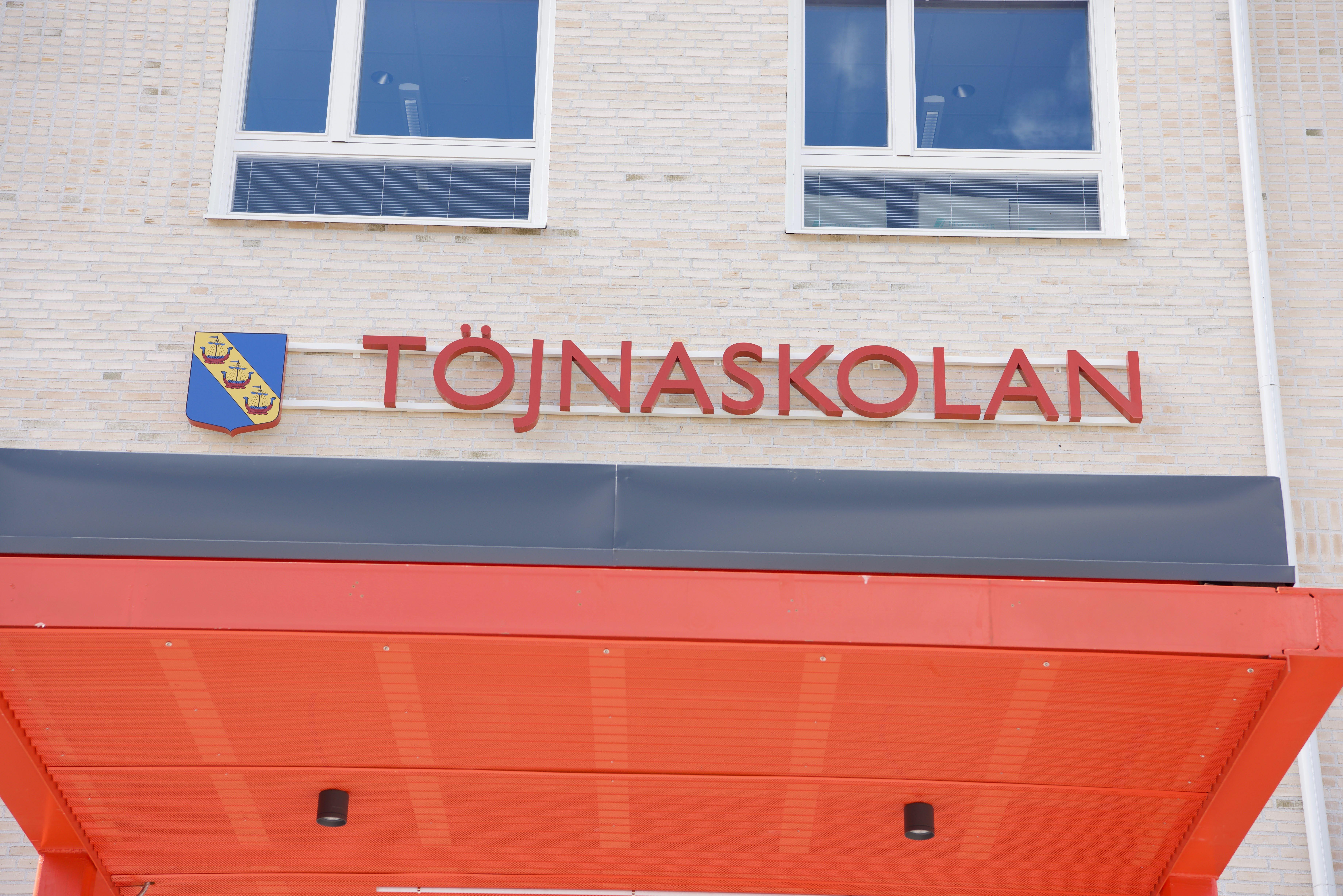 Nya Töjnaskolan