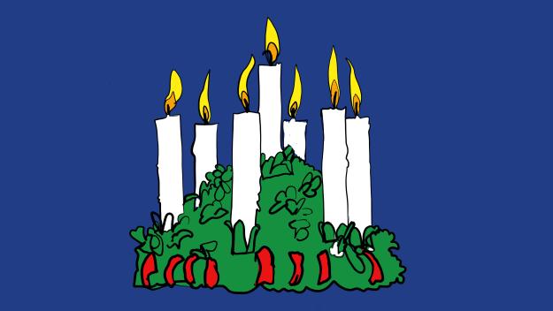 Luciakrona