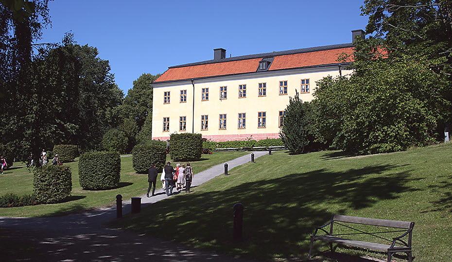 Edsbergs slott