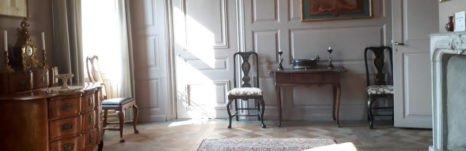 Vigselrum på Edsbergs slott