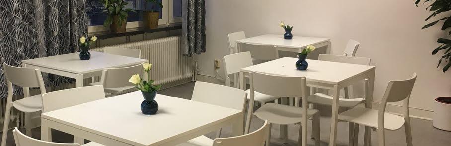 Edsbergsskolan, Sollentuna